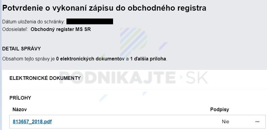 Ako napísať správu niekomu na on-line dátumu stránky