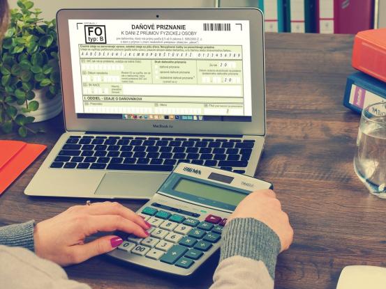 Živnostníci, pozor na finančný príspevok, vyvarujte sa problémom s daňovým úradom