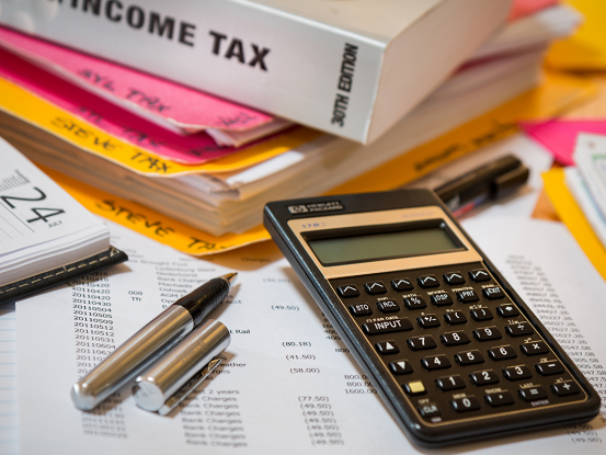Sadzby DPH v roku 2021