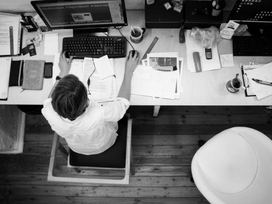 Home office a komunikácia: 5 tipov ako spolupracovať s kolektívom aj na diaľku