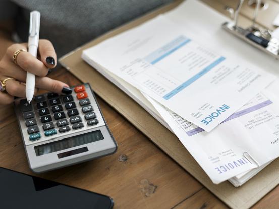 Dôležité čísla pre daňové priznanie za rok 2020