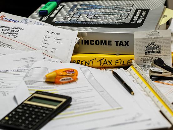 Zdaňovanie príjmov z prenájmu nehnuteľnosti v roku 2020