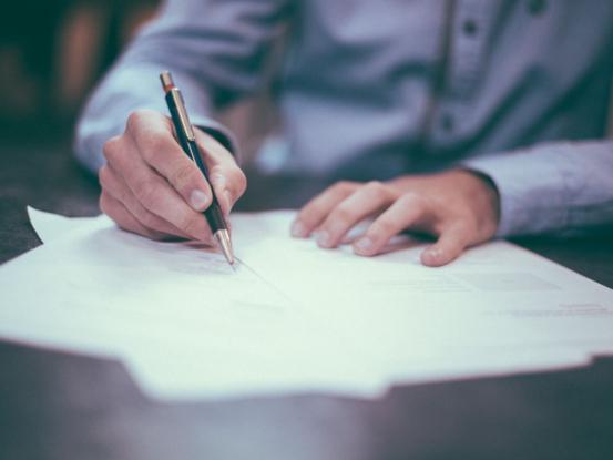 Daňové priznanie právnickej osoby za rok 2020 (v roku 2021)