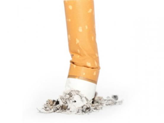Fajčenie platiť za zobrazenie