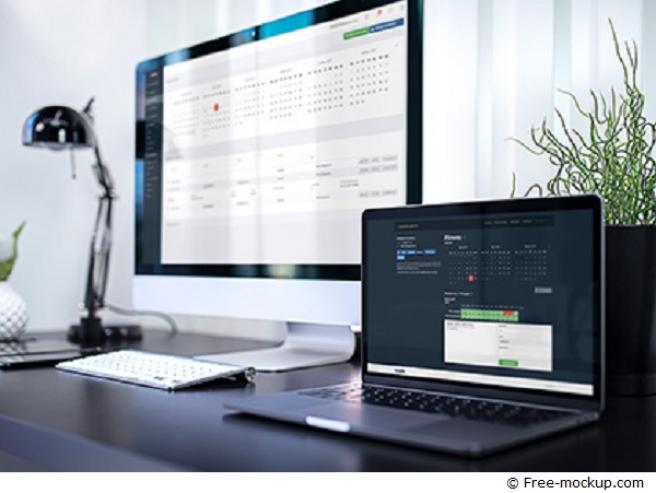 Tlačiarne PIXMA umožňujú jednoduché bezdrôtové pripojenie a tlač z viacerých zariadení.